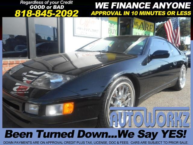 1992 Nissan 300ZX Join our Family of satisfied customers We are open 7 days a week trade in welcom