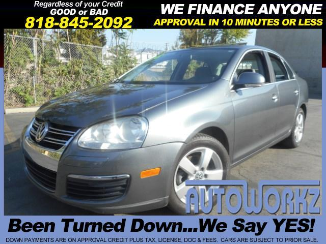 2008 Volkswagen Jetta Join our Family of satisfied customers We are open 7 days a week trade in we