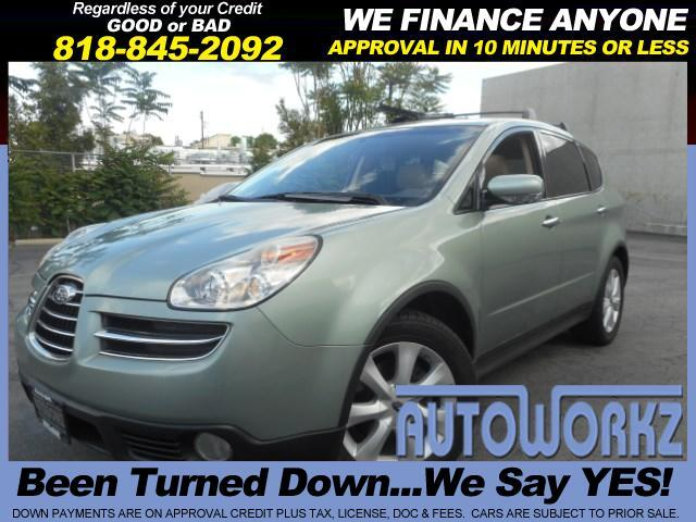 2006 Subaru B9 Tribeca Join our Family of satisfied customers We are open 7 days a week trade in w