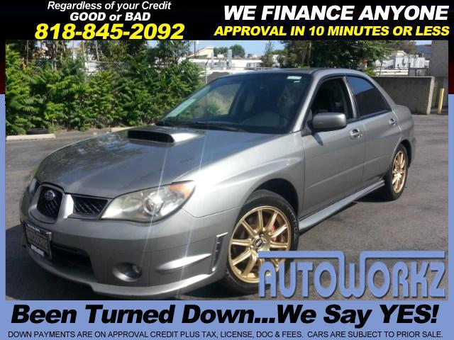 2006 Subaru Impreza Join our Family of satisfied customers We are open 7 days a week trade in welc