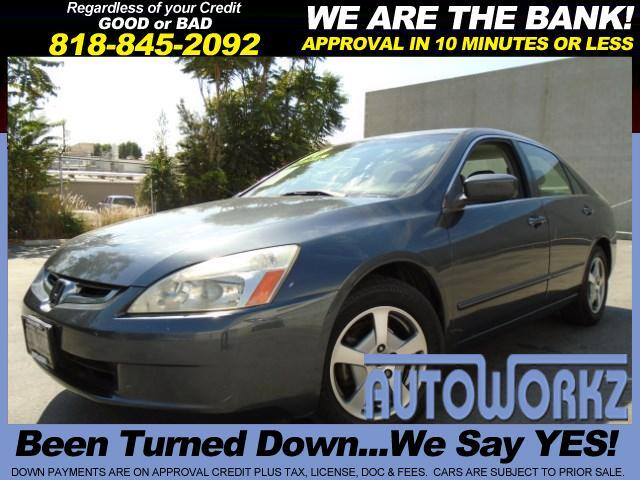 2005 Honda Accord Hybrid Join our Family of satisfied customers We are open 7 days a week trade in