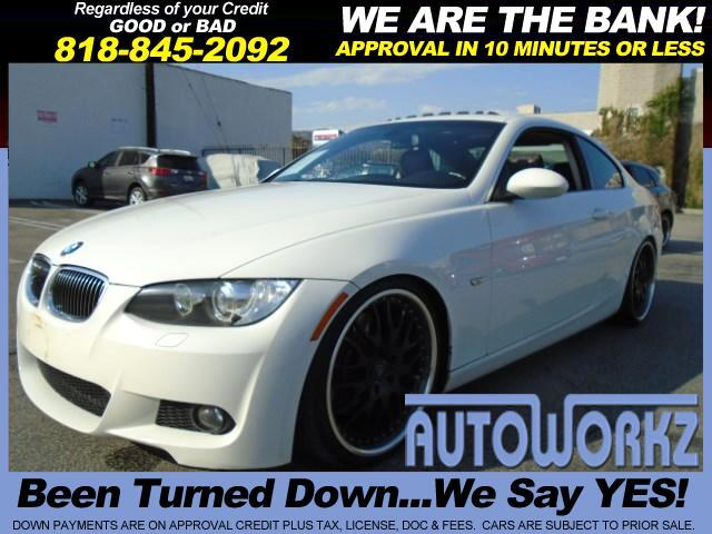 2008 BMW 3-Series Join our Family of satisfied customers We are open 7 days a week trade in welcom