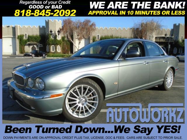 2006 Jaguar XJ-Series Join our Family of satisfied customers We are open 7 days a week trade in we