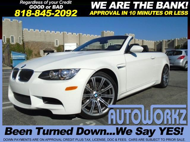 2011 BMW M3 Join our Family of satisfied customers We are open 7 days a week trade in welcome apr