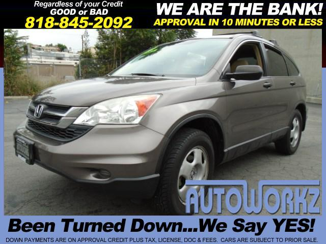 2010 Honda CR-V Join our Family of satisfied customers We are open 7 days a week trade in welcome