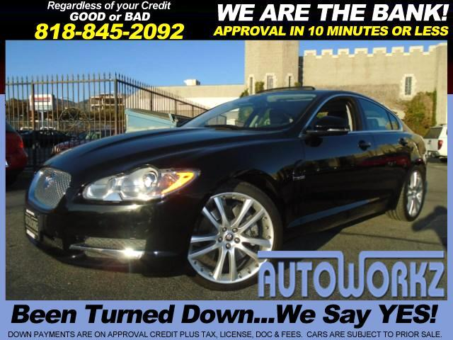 2010 Jaguar XF-Series Join our Family of satisfied customers We are open 7 days a week trade in we
