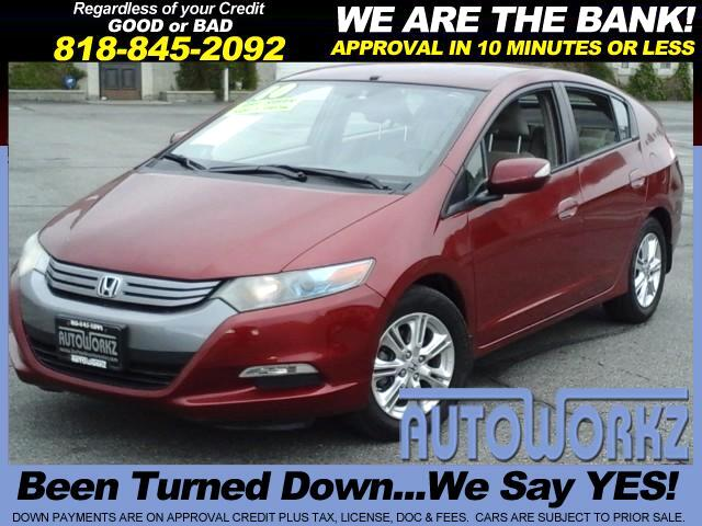 2010 Honda Insight Join our Family of satisfied customers We are open 7 days a week trade in welco