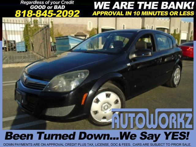 2008 Saturn Astra WOW GREAT GAS SAVER AUTOMATIC AC AND MORE Join our Family of satisfied customers
