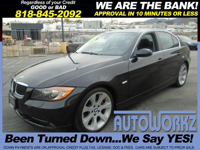 2006 BMW 3-Series Join our Family of satisfied customers We are open 7 days a week trade in welcom