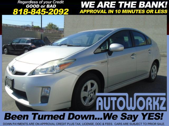 2010 Toyota Prius Join our Family of satisfied customers We are open 7 days a week trade in welcome
