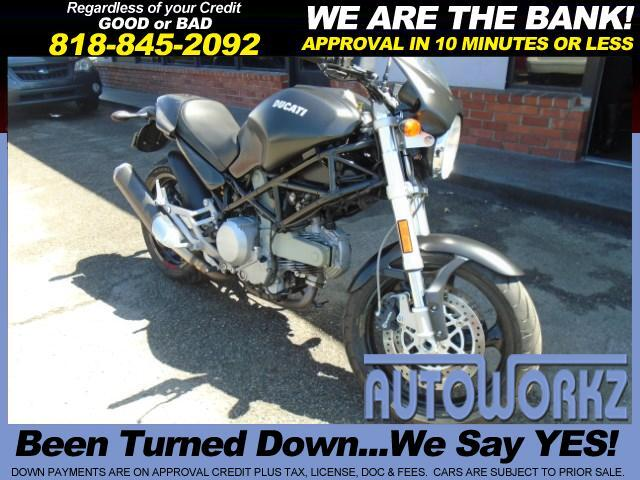 2005 Ducati Multistrada 620 Join our Family of satisfied customers We are open 7 days a week trade