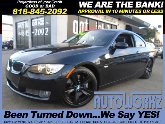 2009 BMW 3-Series Join our Family of satisfied customers We are open 7 days a week trade in welcom