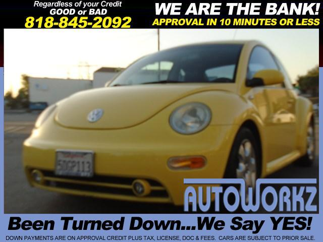 2003 Volkswagen New Beetle Join our Family of satisfied customers We are open 7 days a week trade