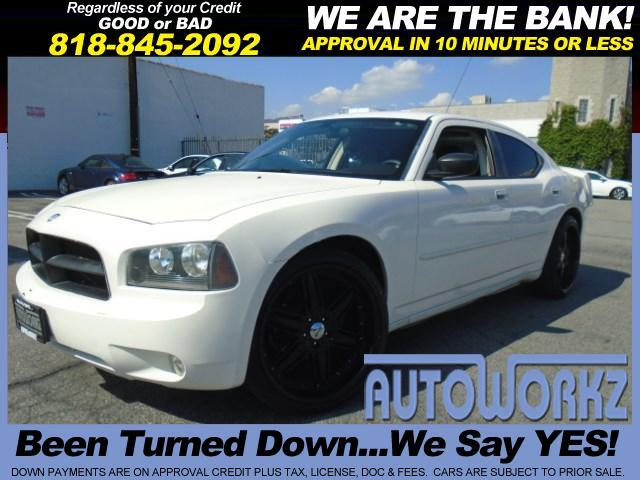 2008 Dodge Charger Join our Family of satisfied customers We are open 7 days a week trade in welco