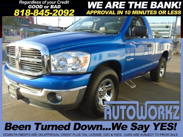 2008 Dodge Ram 1500 Join our Family of satisfied customers We are open 7 days a week trade in welc