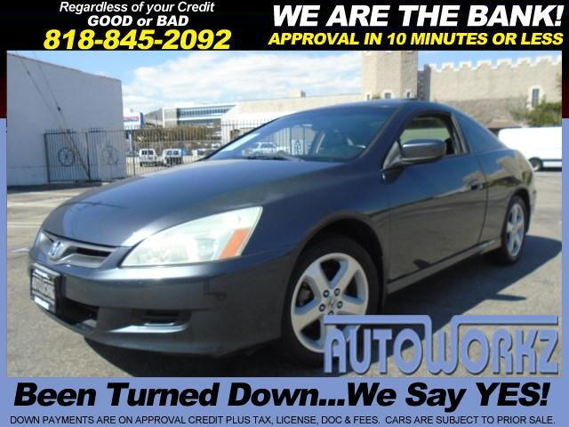 2006 Honda Accord Join our Family of satisfied customers We are open 7 days a week trade in welcom