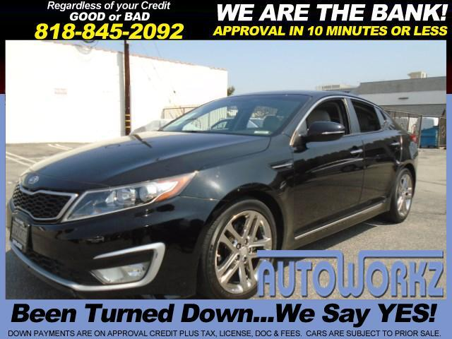 2012 Kia Optima Hybrid Join our Family of satisfied customers We are open 7 days a week trade in w