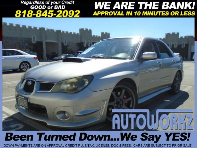 2007 Subaru Impreza Join our Family of satisfied customers We are open 7 days a week trade in welc