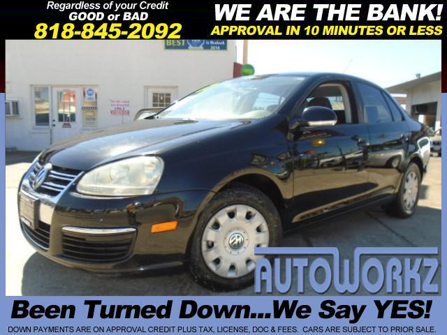 2007 Volkswagen Jetta Join our Family of satisfied customers We are open 7 days a week trade in we