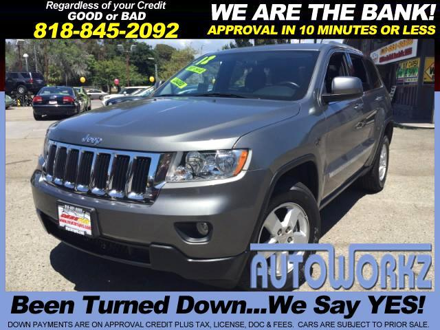 2012 Jeep Grand Cherokee Join our Family of satisfied customers We are open 7 days a week trade in