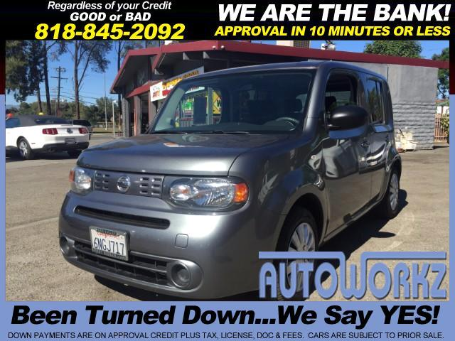 2010 Nissan Cube Join our Family of satisfied customers We are open 7 days a week trade in welcome