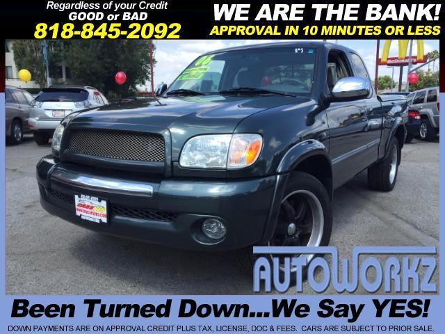 2006 Toyota Tundra Join our Family of satisfied customers We are open 7 days a week trade in welco