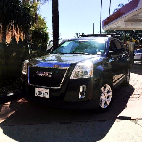 2012 GMC Terrain WOW CHECK THIS SUV OUT GAS SAVER LIKE NEW NAVIGATION BACKUP CAMERA AND MORE ROOF R