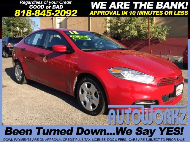 2013 Dodge Dart Join our Family of satisfied customers We are open 7 days a week trade in welcome R