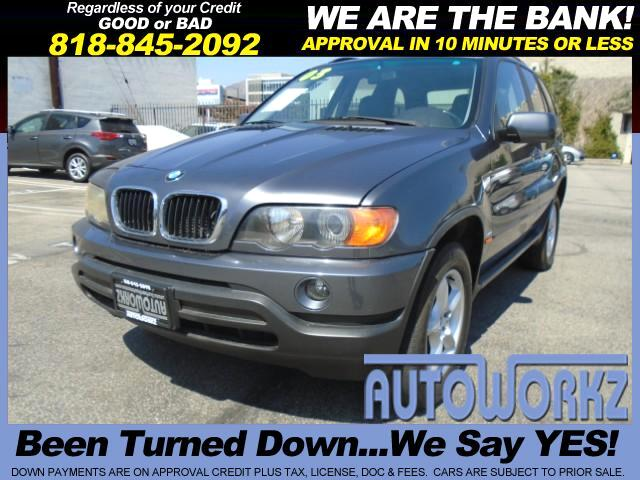 2003 BMW X5 CHECK THIS ONE OUT READY TO SALE LIKE NEW PRICE RIGHT GREAT CAR Join our Family of sati