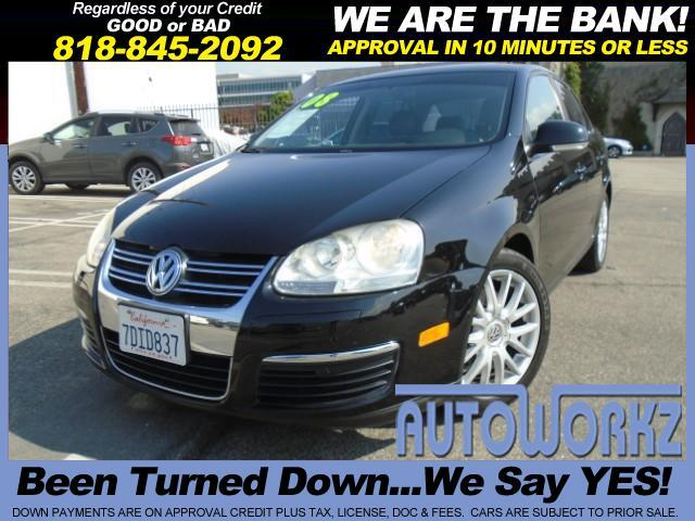 2008 Volkswagen Jetta This 2008 Volkswagen Jetta is in excellent condition inside and out Please c