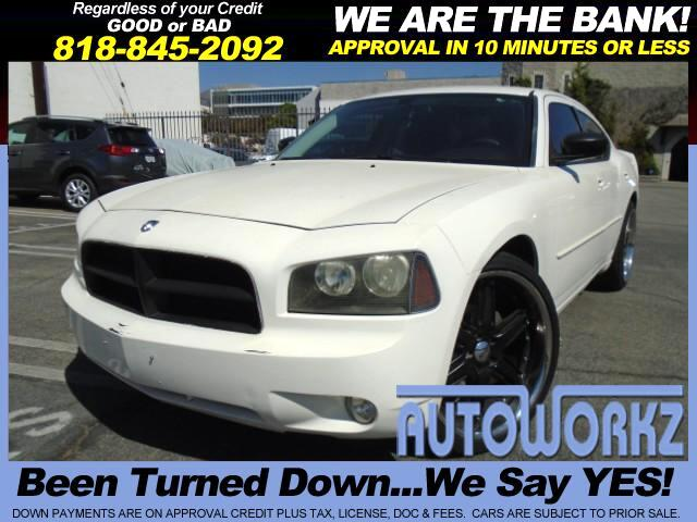 2008 Dodge Charger COME ON IN FOR A TEST DRIVE Join our Family of satisfied customers We are ope