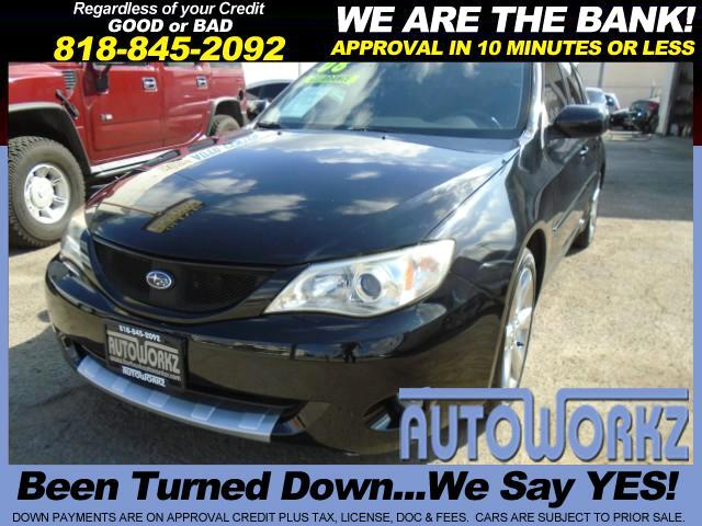 2008 Subaru Outback TAKE A LOOK AT THIS 2008 SUBARU IMPREZA OUTBACK AWD NICELY EQUIPPED WITH FEATUR