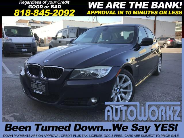 2009 BMW 3-Series Join our Family of satisfied customers We are open 7 days a week trade in welcome