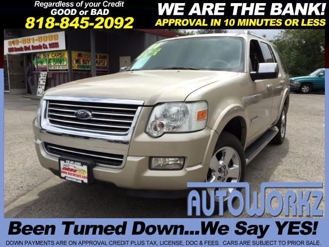 2006 Ford Explorer Join our Family of satisfied customers We are open 7 days a week trade in welco