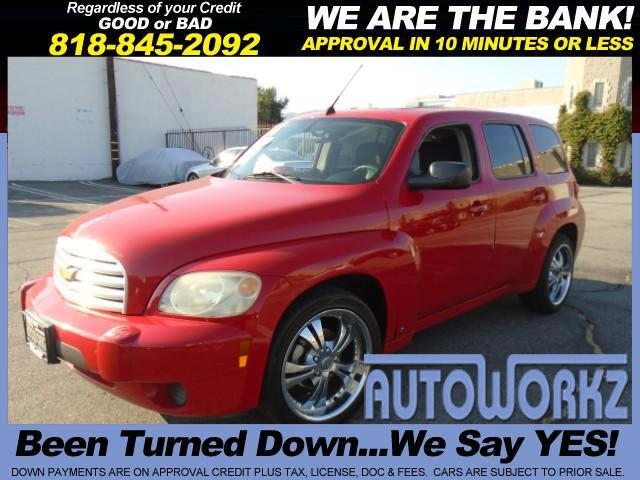 2008 Chevrolet HHR Join our Family of satisfied customers We are open 7 days a week trade in welco