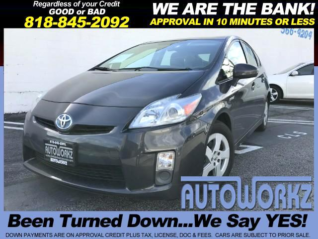 2011 Toyota Prius Join our Family of satisfied customers We are open 7 days a week trade in welcom