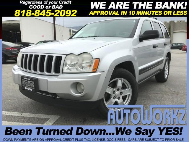 2005 Jeep Grand Cherokee Join our Family of satisfied customers We are open 7 days a week trade in