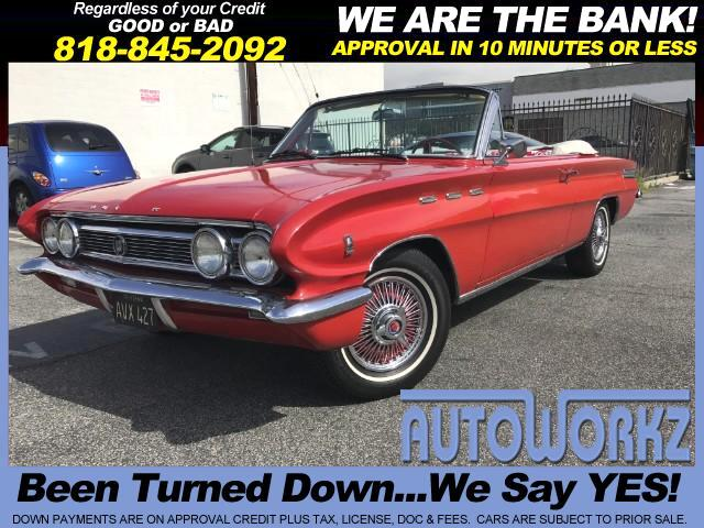 1962 Buick Convertable Join our Family of satisfied customers We are open 7 days a week trade in w