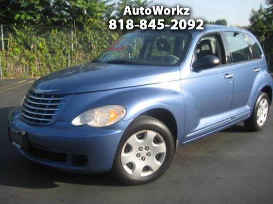 2007 Chrysler PT Cruiser LOOKS GOOD GOOD ON GAS GREAT FRIST CAR LOW PAYMENTS Ready to buyJoin our Fa