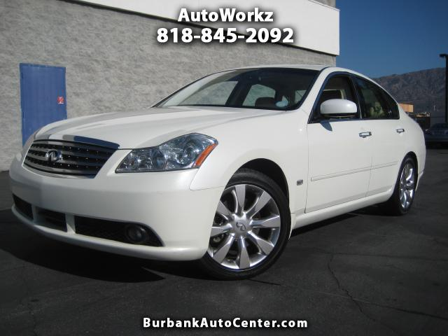 2006 Infiniti M null Ready to buy a car Join our Family of satisfied customers We are open 7 days