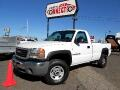 2006 GMC Sierra 2500HD
