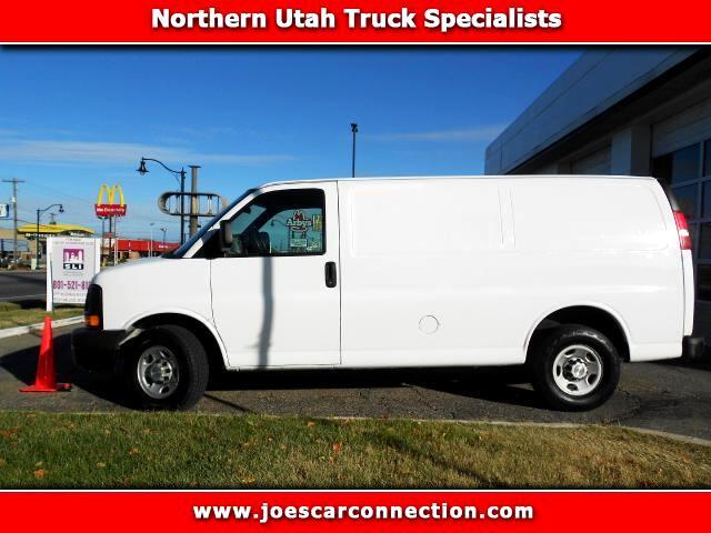used van for sale salt lake city ut cargurus. Black Bedroom Furniture Sets. Home Design Ideas