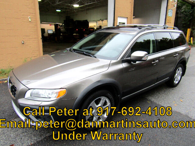 2008 Volvo XC70 Cross Country
