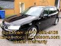 2007 Saab 9-3 SportCombi