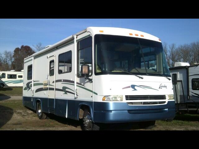 1999 Ford Stripped Chassis Motorhome Georie Boy