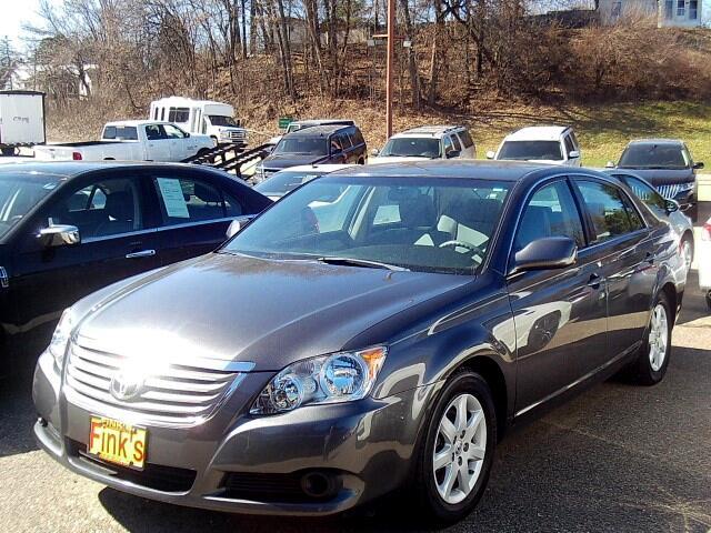 2009 Toyota Avalon XL