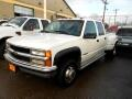 1999 Chevrolet C/K 3500