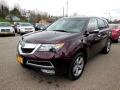 2011 Acura MDX