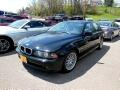 2003 BMW 5-Series