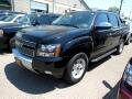 2008 Chevrolet Avalanche
